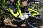 More bike bling